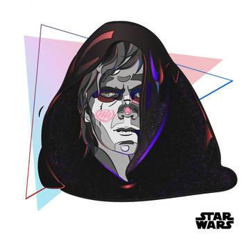 Anakin Skywalker by Bidger90