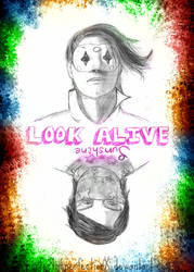 + Look Alive, Sunshine + by PerfectImperfectionx