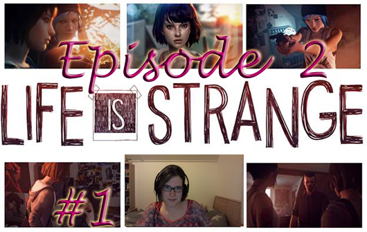 Life is strange 1 by LassyFenn
