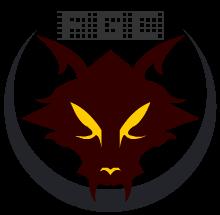 Logo for FGC by LassyFenn
