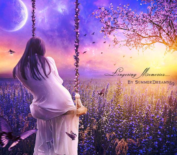 .:Lingering Memories:. by SummerDreams-Art