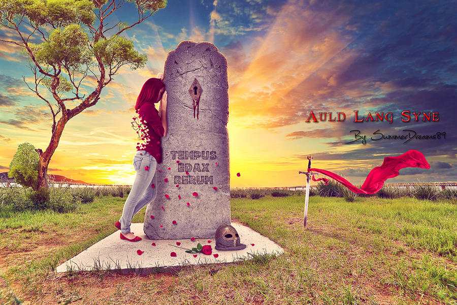 .:Auld lang syne:. by SummerDreams-Art