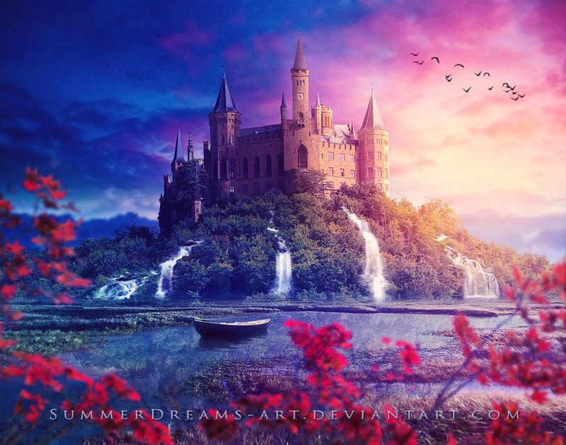 .:Summer Dreams:. by SummerDreams-Art
