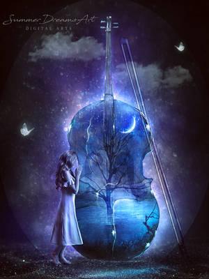 Unsung Dreams by SummerDreams-Art