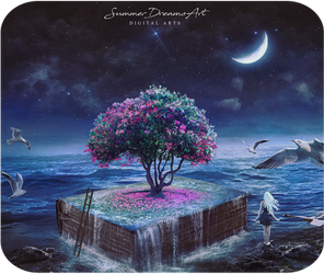 Sea of Dreams by SummerDreams-Art