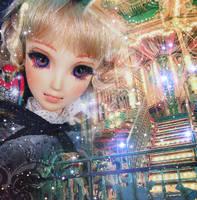 Carousel by RMLBJD