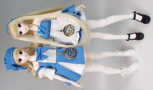 RML Animetic Alice by RMLBJD