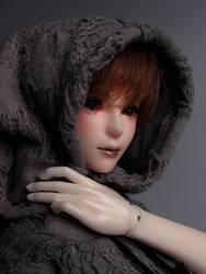 V1D face RML PH 38cm doll by RMLBJD