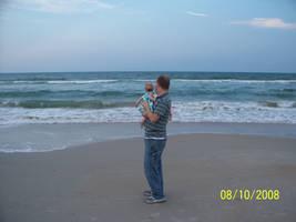 Beach by o0oTamaraStocko0o