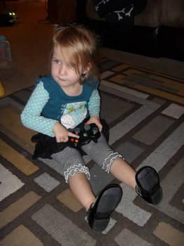 Gamer Girl 4
