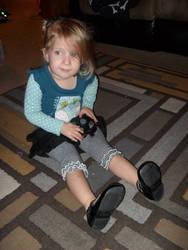 Gamer Girl 5