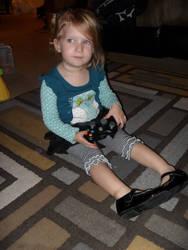 Gamer Girl 6
