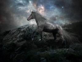 Dreams are Alive by FourLeggedStudio