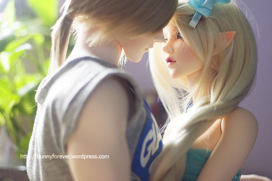 I Love You by silveryoukochan