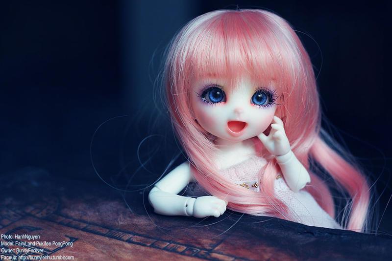 Aurora Vasilis - Sweet angel in fairytales by silveryoukochan
