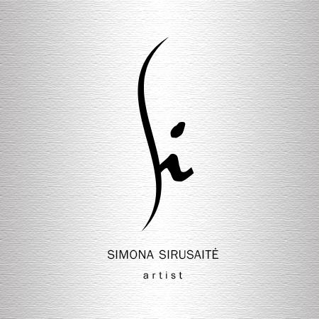 Logo Simona Sirusaite by severusa