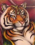 Tigress Will Be Tigress