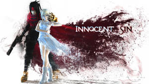 Innocent Sin by montyoum