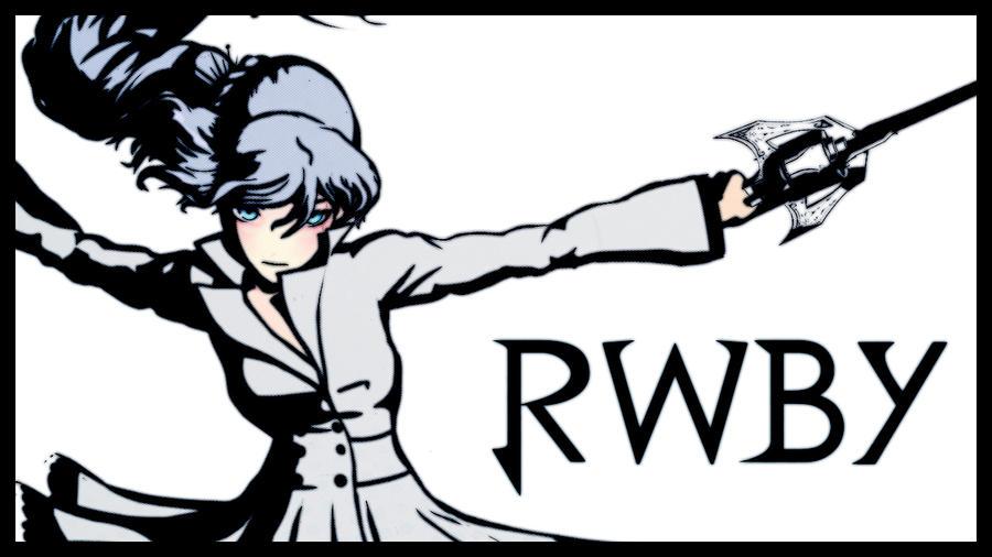 Weiss Snowpea by montyoum