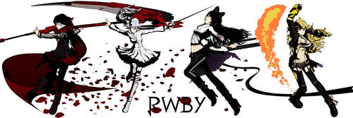 The Gang Alt wear by montyoum