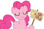 Pinkie Pie sort out