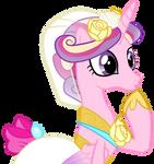 Princess Cadence - Oh!