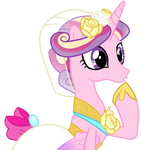Princess Cadence - Oh!