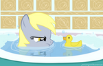 Derpy and duck (new version)