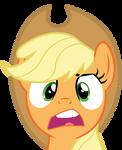 Applejack - Orange?