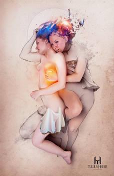 Warm embrace