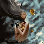 Veil of Reality by Iskander1989