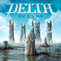 Delta - Oceans (Cover Artwork)