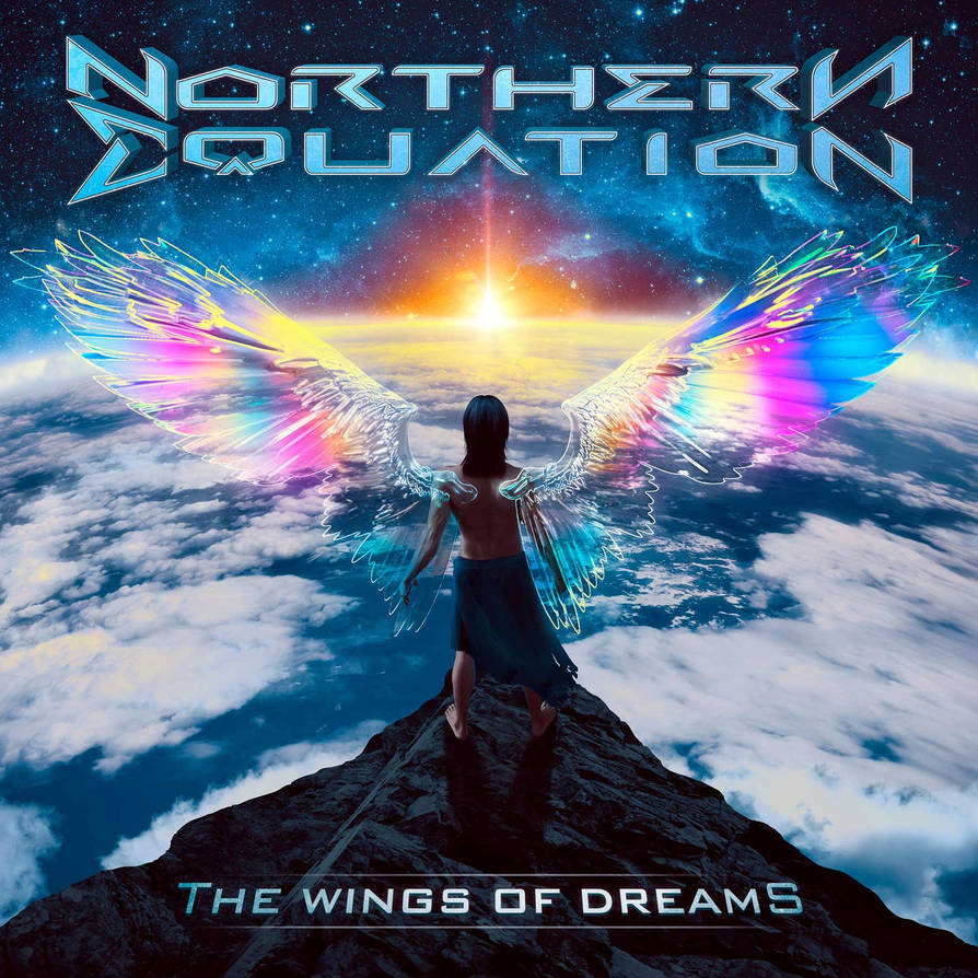 Northern Equation - The Wings of Dreams