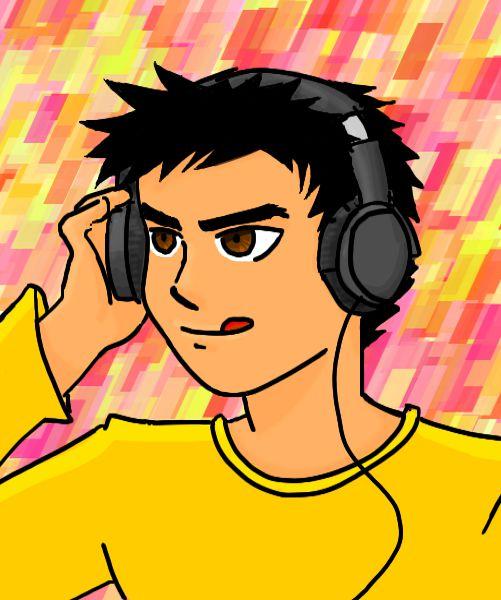 Kenouki's Profile Picture