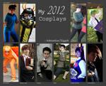 2012 Cosplays