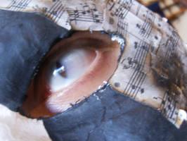 Original: Mummified with music by Agaricpowder