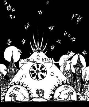 a council ov kings