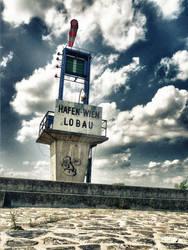 Hafen Wien Lobau