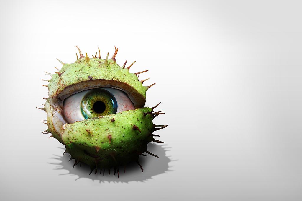 Eyecatcher by Kopfinger on DeviantArt
