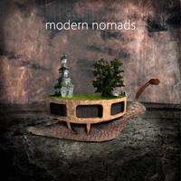 modern nomads by Kopfinger