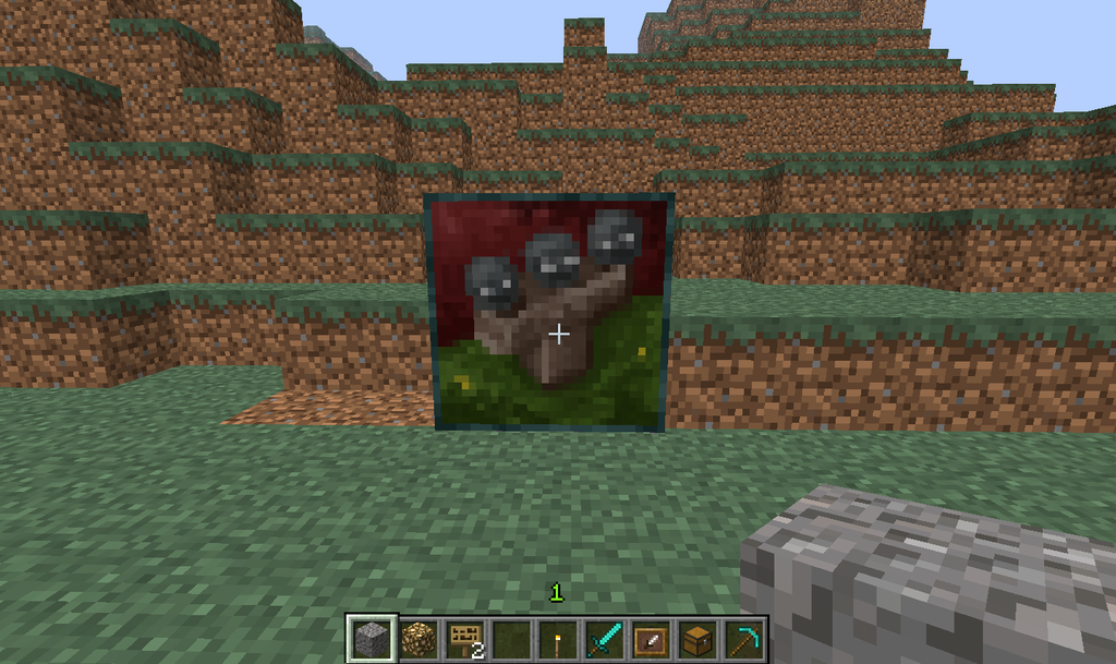 Minecraft In Real Life Wither SkeletonReal Life Wither Skeleton