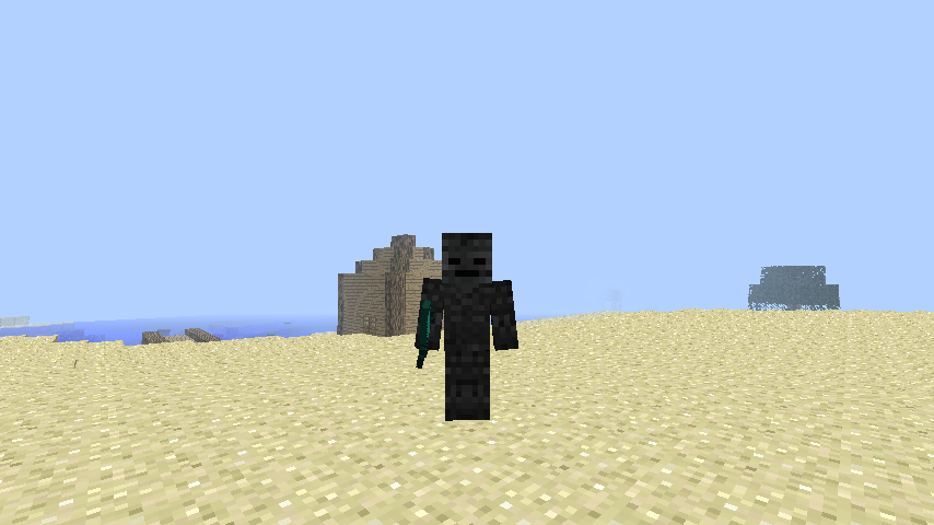 how to get a wither in minecraft
