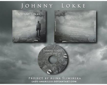 Johnny Lokke Cover Project