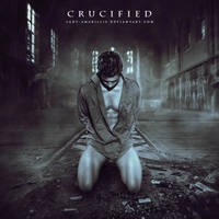 Crucified by lady-amarillis