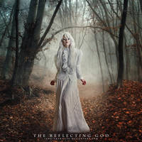 The Reflecting God by lady-amarillis