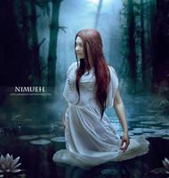 Nimueh by lady-amarillis