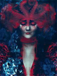 Born of Red Dragon