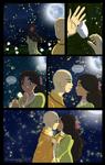 Kataang Week - Day 7-Fireflies