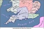 Kingdom of South Anglia