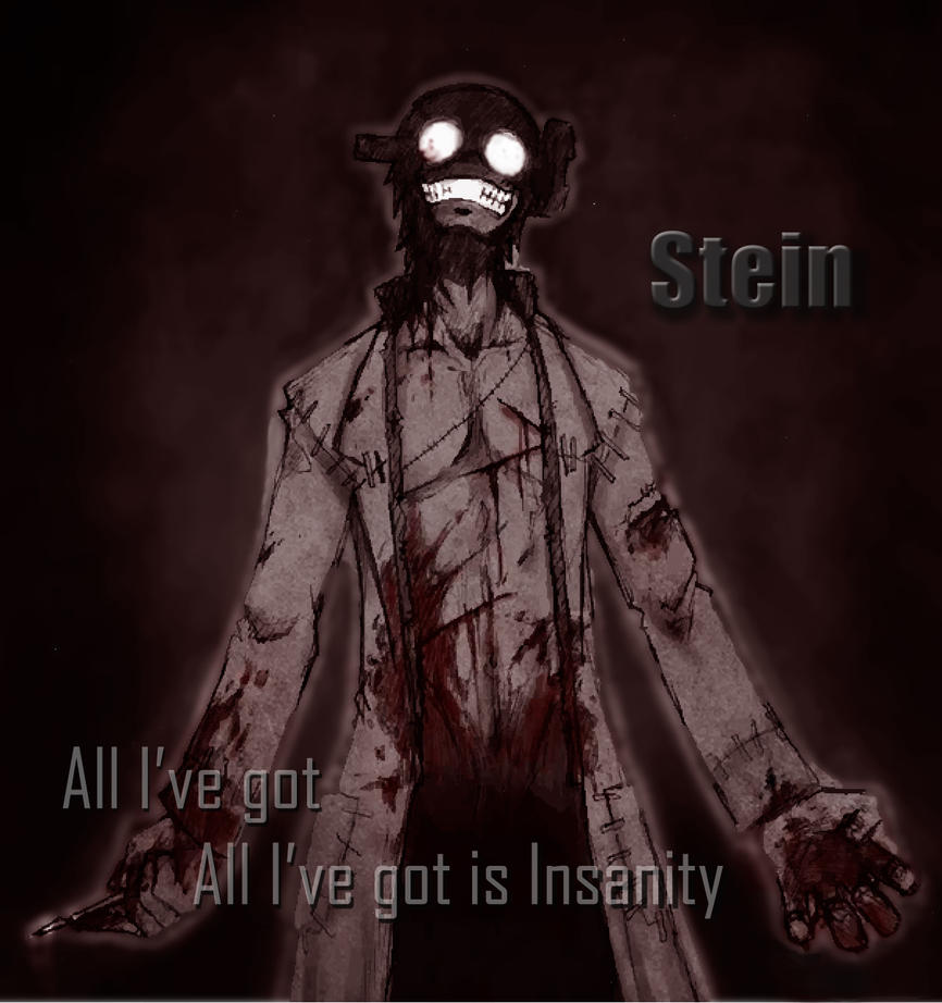 Insanity Stein by meuvoy on DeviantArt